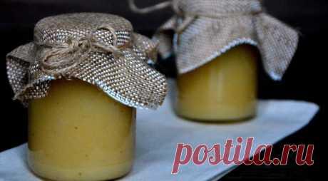 Повидло из дыни и бананов, пошаговый рецепт с фото