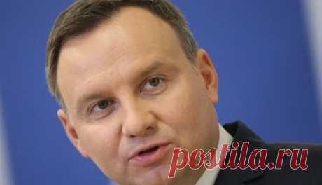 Это уже серьезно: президент Польши дерзко высказался в адрес РФ | Novostino