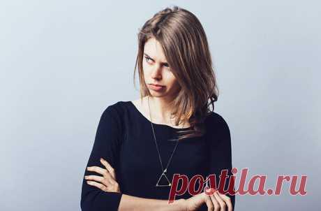 Имена женщин, которые вечно всем недовольны | allWomens.ru | Яндекс Дзен