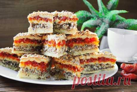 Ботлихский пирог – пошаговый рецепт с фотографиями