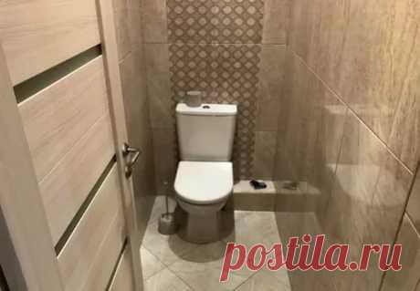 фото туалета после ремонта: 4 тыс изображений найдено в Яндекс.Картинках