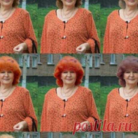 Римма Мокшина