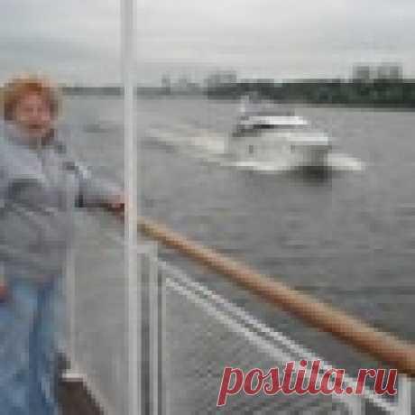 Тамара Зарина
