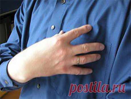 Кому грозит инфаркт? - Вопрос-ответ - Аргументы и Факты