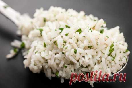 Las faltas más difundidas en la preparación del arroz - MirTesen
