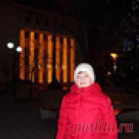 liudmila kvasniak