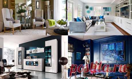 Как правильно использовать самые известные дизайн-приёмы. | interiorman | Яндекс Дзен