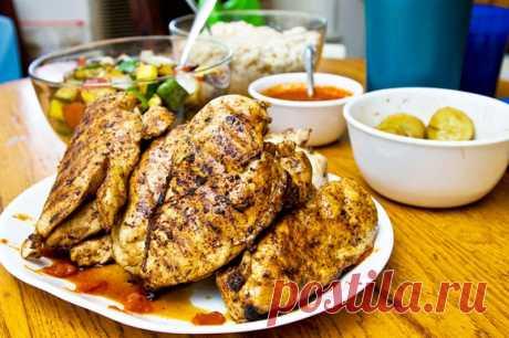 5 необычных и очень вкусных блюд из курицы, которые следует приготовить