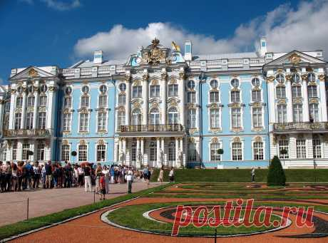 Какие интересные города России заменят вам заграничные курорты
