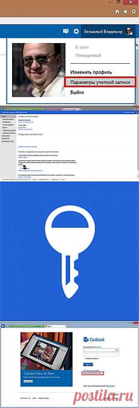 Использование двухэтапной аутентификации в интернет-сервисах | КОМПЬЮТЕРНЫЕ ВЕСТИ
