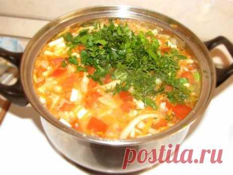 Суп из сельдерея - пошаговый рецепт с фото