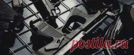 Тульский бронебойный Пистолетный патрон, пробивающий бронежилет 3-го класса