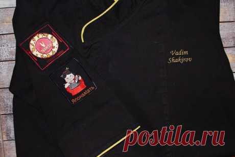 Нашивки #втарелке размер 10*10 см, цена 400 р; #нашивка #японамать размер 7*9 см, цена 400 р. #фотофон двухсторонний 900 р #alenavoronkova88 #Embroidery #вышивка