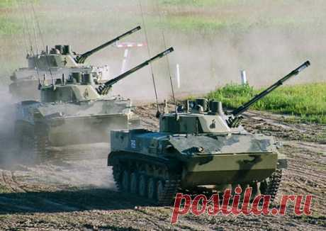 ""\""""The fighter of tanks"""" will strengthen airborne forces: the modernized """"Octopus"""" will arrive on arms in 2019u000du000aThe self-propelled anti-tank gun of """"Sprut-SDM-1"""" which passed modernization and prepares for the tests, will come on arms to airborne forces of the Russian troops in 2019.""460|326|?|en|2|f4531427e5ee8d57ce4272837f6d7f07|False|UNLIKELY|0.28320208191871643