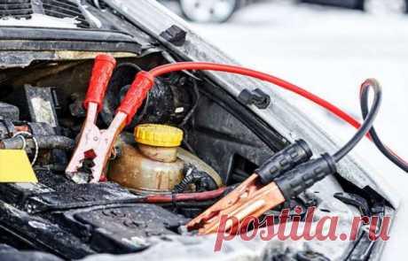 Как решить проблему разряжающегося аккумулятора автомобиля . Тут забавно !!!