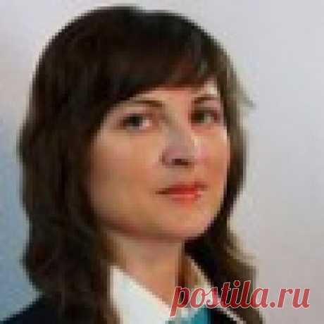 Nadejda Turlyakova
