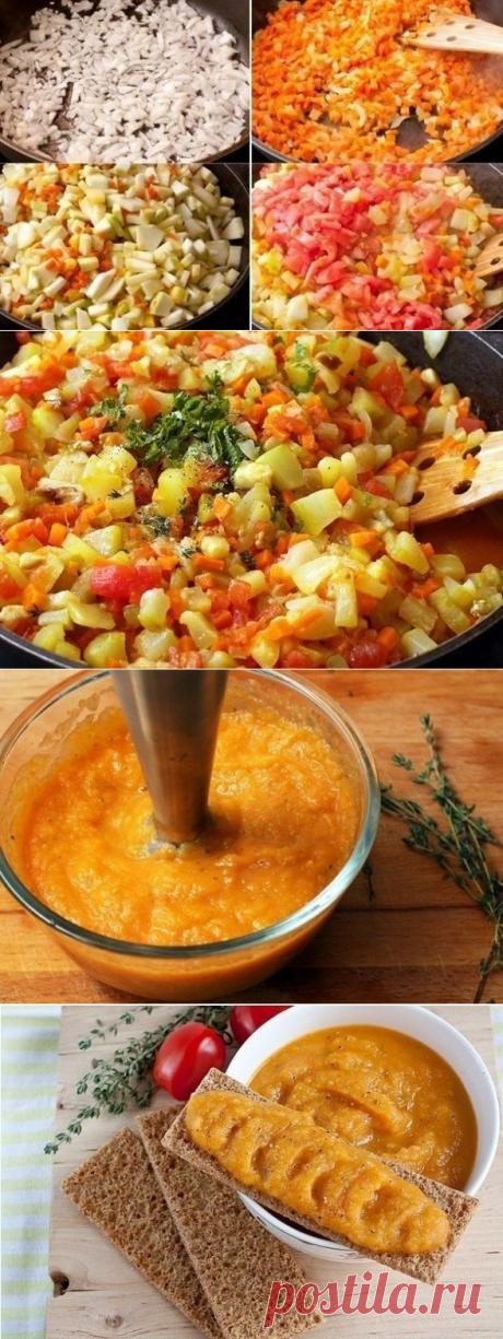 Как приготовить икра кабачковая - рецепт, ингридиенты и фотографии