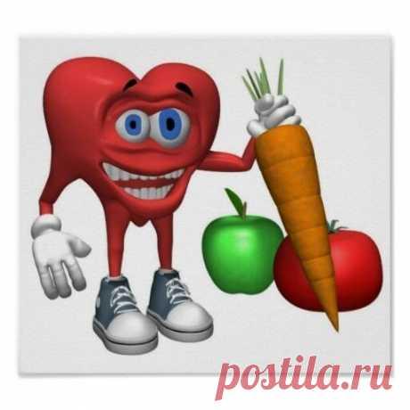 Продукты и напитки, снижающие уровень холестерина в крови.
