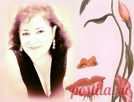 Efecto del rostro de una mujer hecha con flores y una mariposa - fotoefectos.com