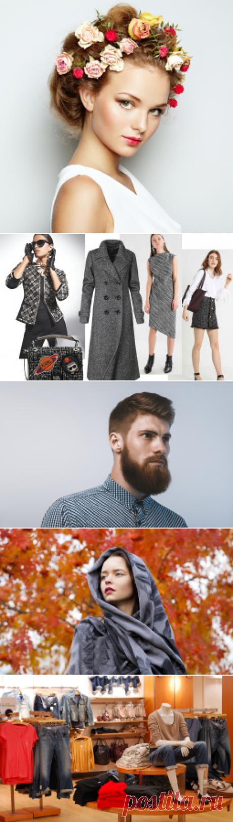 Можно ли ликвидировать пробел в образовании  и одеваться модно? | Красота и здоровье