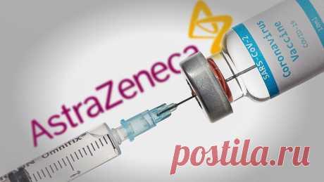 24.10.20-WSJ: в США возобновятся испытания вакцины AstraZeneca - Газета.Ru | Новости