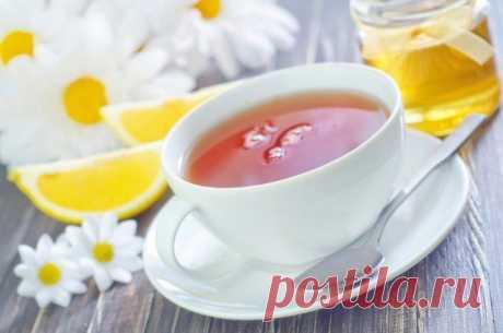 (+1) тема - 10 фактов о чае   Полезные советы