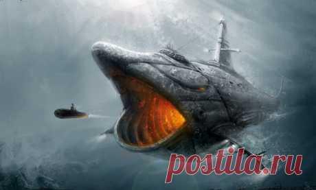 ВМФ России планирует стать хозяином мирового океана