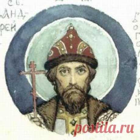 Сегодня 06 июля в 1174 году умер(ла) Андрей Боголюбский