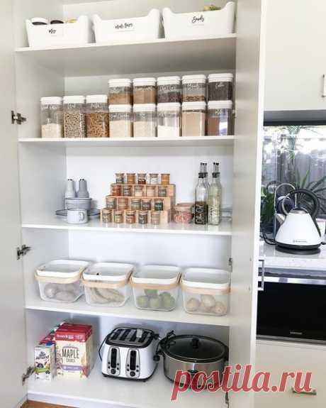 Как навсегда избавиться от бардака на кухне и навести наконец порядок всего за 8 шагов | Кухмастер | Яндекс Дзен