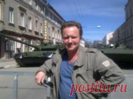 Андрей Пискарев