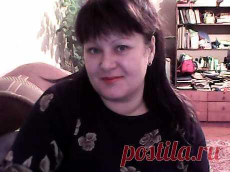 Татьяна Ридель