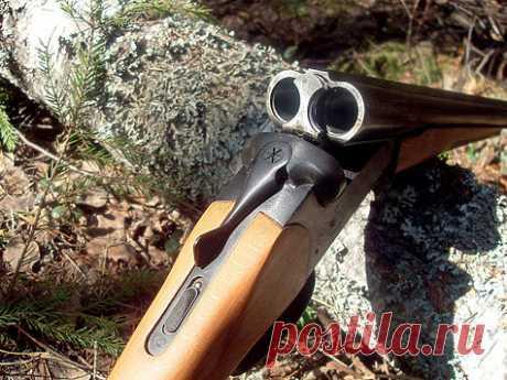 Компактная горизонталка: редкий ИЖ-43 Что такое классическое охотничье ружье? В век различных полуавтоматов и многозарядок за классическое может сойти даже помповое ружье. Но это, разумеется,