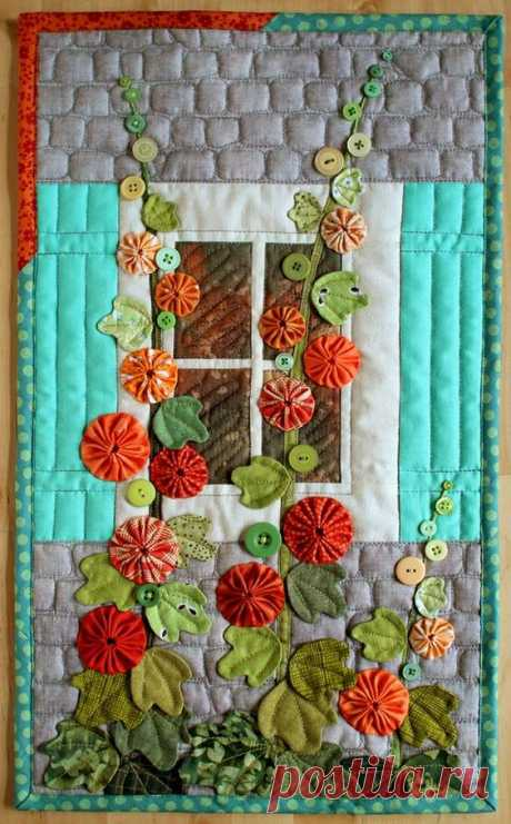Patchwork | Entries in category Patchwork | LadyClassic Diary: LiveInternet - The Russian Online Diaries Service