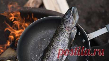 Что приготовить на ужин из рыбы - 5 вкусных пошаговых рецептов с фото | Что приготовить на ужин?