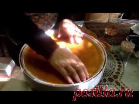 Пастилу из яблок, приготовить за 30 минут. Кликни и смотри.