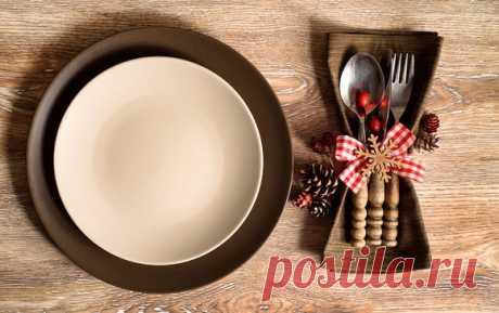 Красивая сервировка праздничного стола в домашних условиях | Официальный сайт кулинарных рецептов Юлии Высоцкой