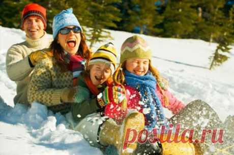 В Роструде рассказали о правилах продления новогодних каникул | Офигенная