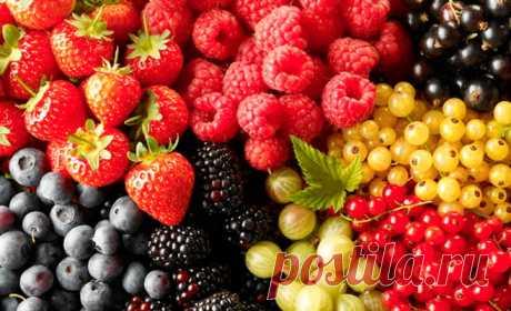 Продукты питания для быстрого снижения сахара в крови