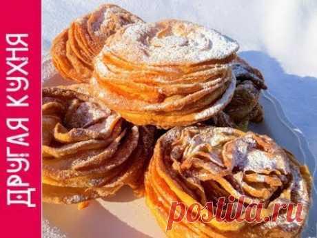 Roza Vostoka - the Well-known KATLAMA! Detailed recipe!