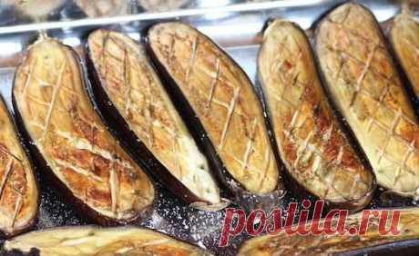 Топ 10 вкусных рецептов приготовления баклажан в духовке — Готовим дома
