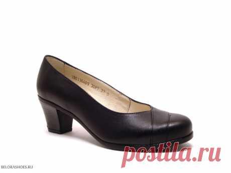 Туфли женские Росвест 3081 - женская обувь, туфли. Купить обувь Roswest