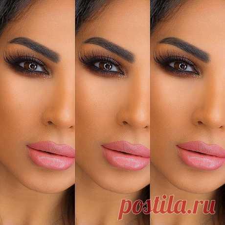Как сохранить макияж на весь день 1. Увлажнитель Всегда нужно начинать с увлажнителя. После его впитывания коже потребуется... Косметика и макияж - Мой Мир@Mail.ru