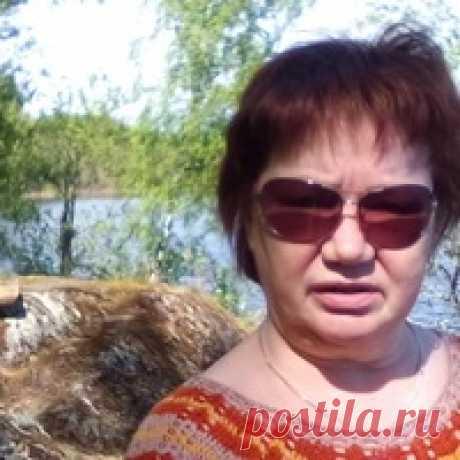 Татьяна Есина