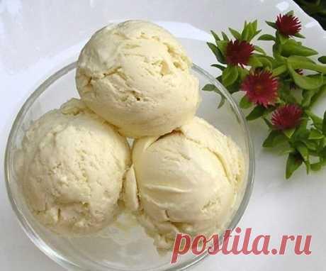 Домашнее мороженое / Экстремальный досуг