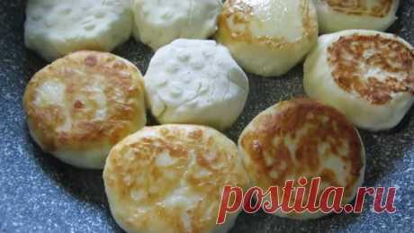 Пачка творога и пара картофелин — бюджетный и вкусный рецепт