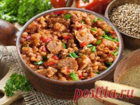 Что можно приготовить из вареной гречки: 9 простых и вкусных рецептов   Народные знания от Кравченко Анатолия