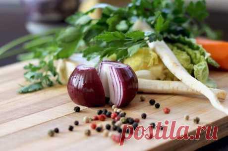 Ценные кулинарные советы — Полезные советы