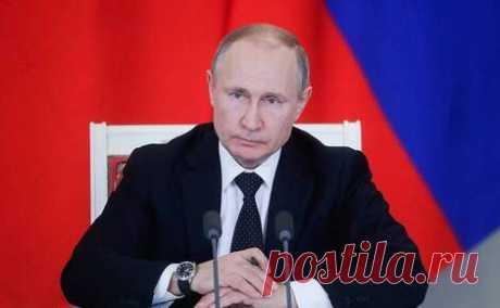 Президент Путин сегодня проведет большое совещание, посвященное борьбе с коронавирусом — Новости — Эхо Москвы, 06.05.2020