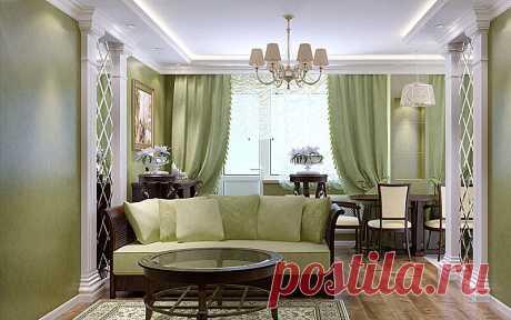 Фисташковый цвет в интерьере: деликатный дизайн, который запоминается надолго | Dream house | Яндекс Дзен