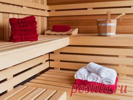 Инструкция, как сделать полки для бани + 25 фото | Сам Строил